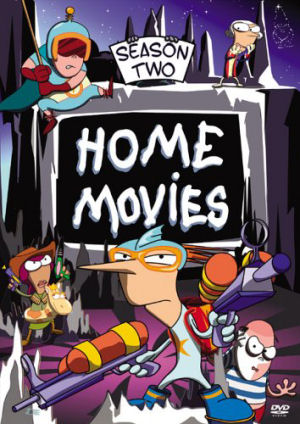 Home Movies S2 DVD.jpg