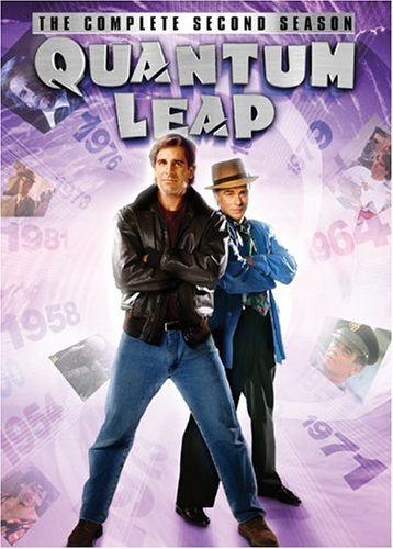 Quantum Leap-Season 2 DVD.jpg