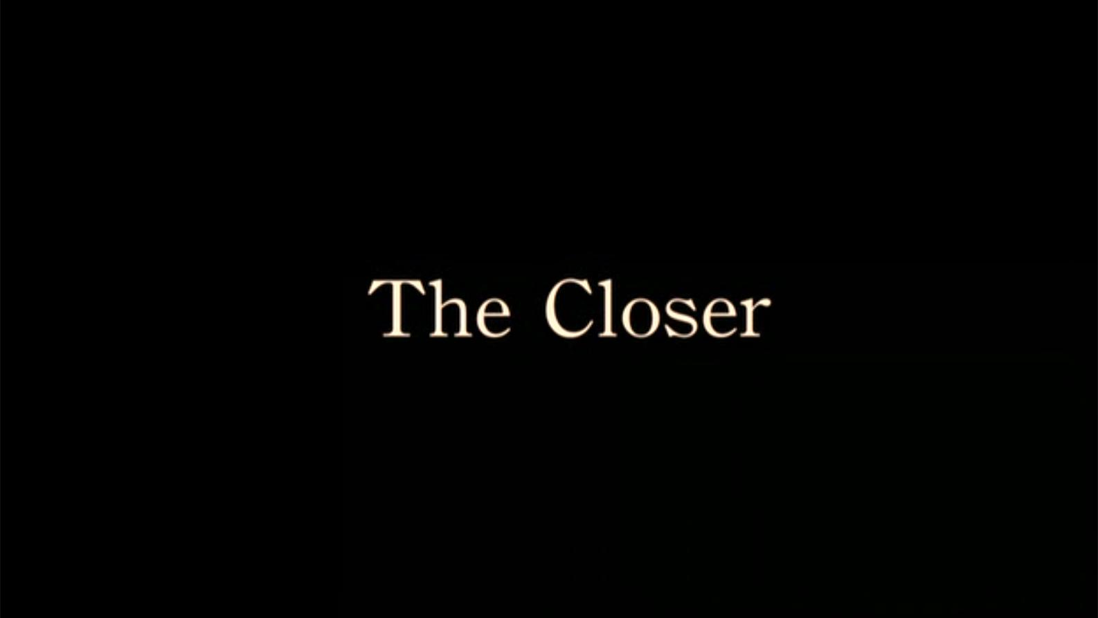 The Closer (2005)-Title.jpg