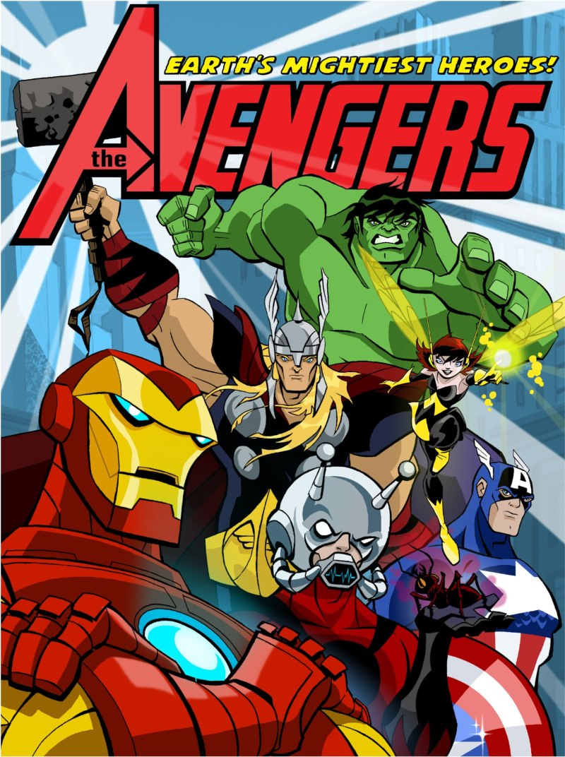 The Avengers- Earth's Mightiest Heroes.jpg