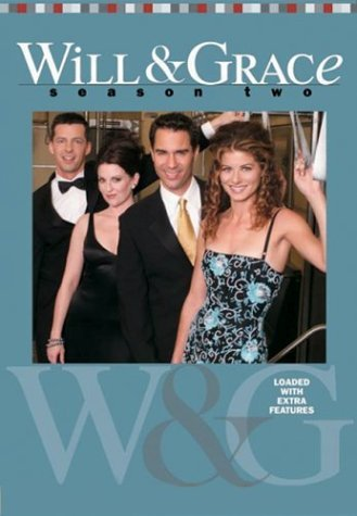 Will and Grace-Season 2 DVD.jpg