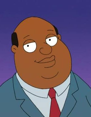 Family Guy-Ollie Williams.JPG