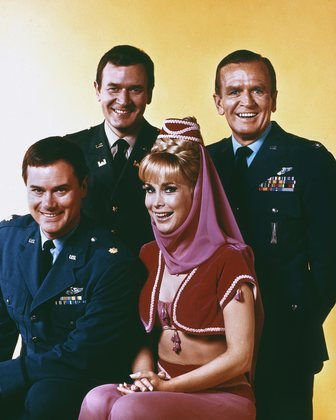 I Dream of Jeannie cast.jpg