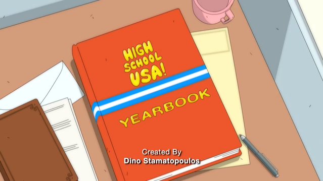 High School USA!-Title.png