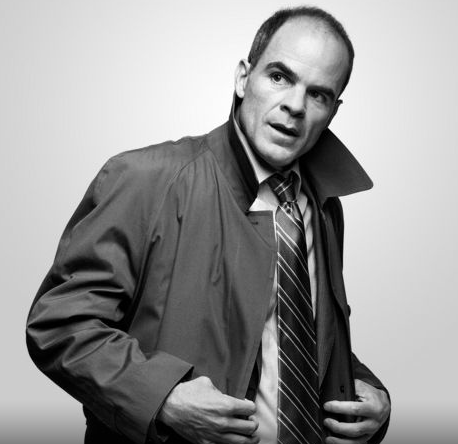 Michael Kelly as Doug Stamper in Netflix series House of Cards