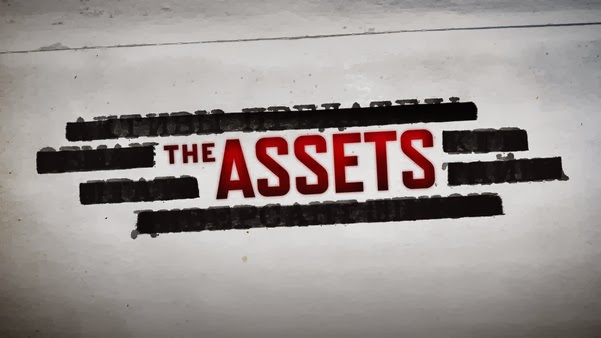 The Assets logo