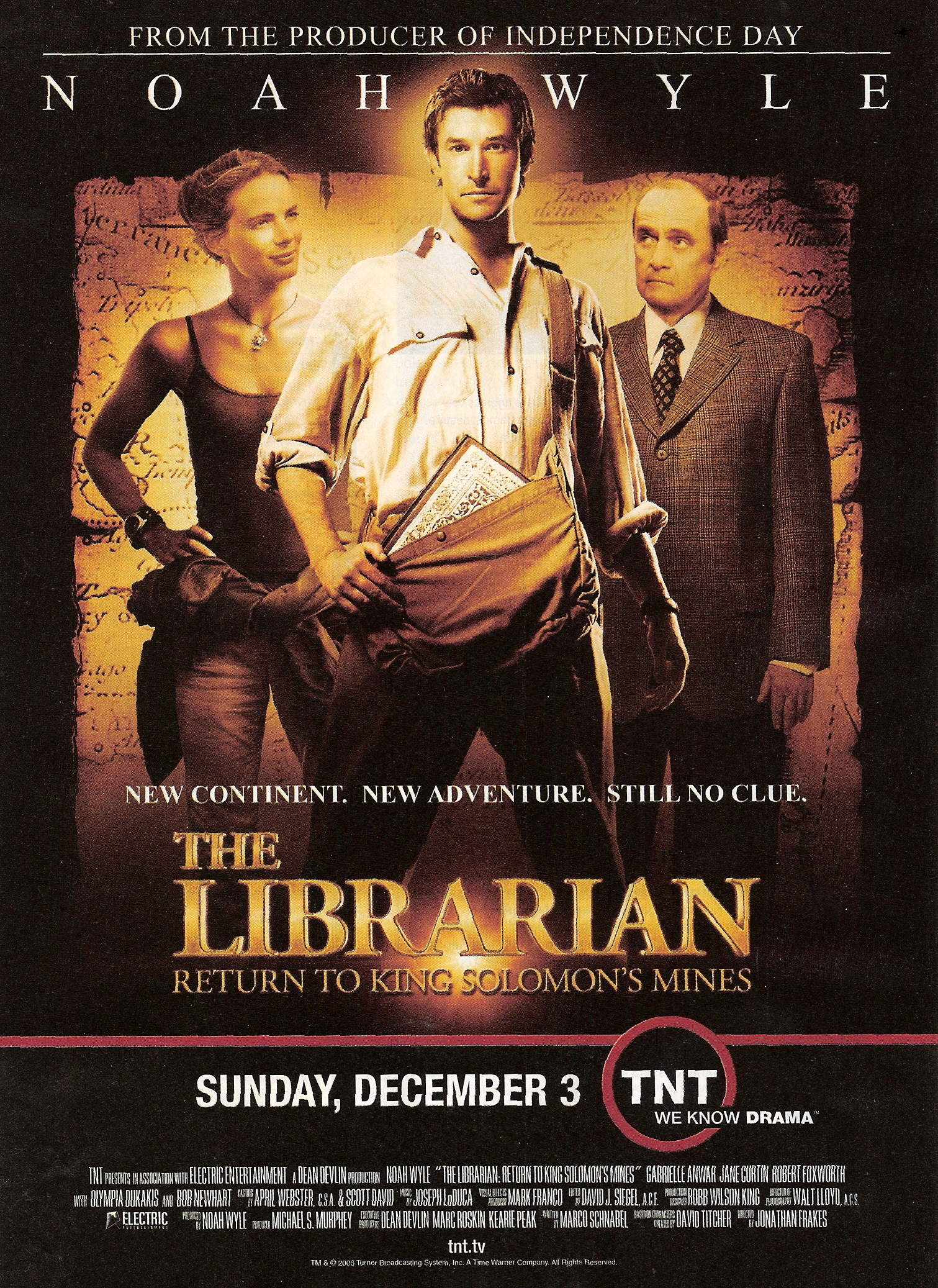 The Librarian-Return to King Solomon's Mines-Poster.jpg