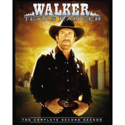 Walker, Texas Ranger-Season 2 DVD.jg.jpg