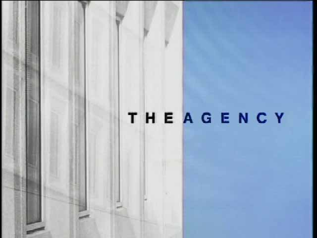 The Agency (2001)-Title.jpg