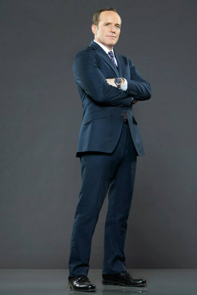 Marvel's Agents of S.H.I.E.L.D. - Phil Coulson.jpg