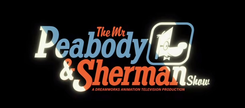 The Mr. Peabody & Sherman Show-Title.jpg