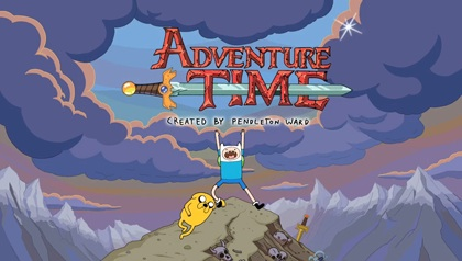 Adventure Time - Title Card.jpg
