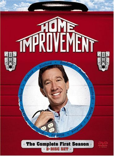 Home Improvement-Season 1 DVD.jpg