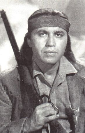 Michael Ansara as Sam Buckhart.jpg