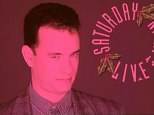 Tom Hanks/Edie Brickell and New Bohemians
