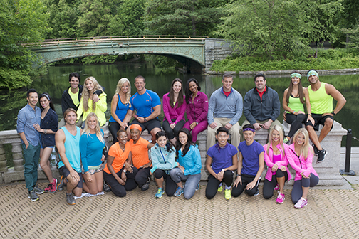 The Amazing Race-Season 25 cast.png
