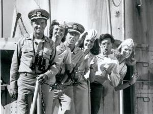 Operation Petticoat-Season 2 Cast.jpg