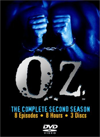 Oz- Season 2 DVD.jpg