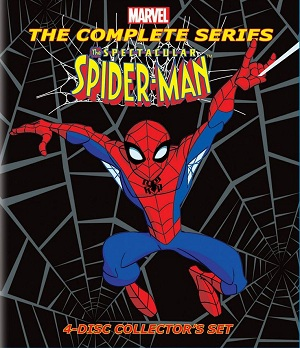 The Spectacular Spider-Man - The Complete Series.jpg