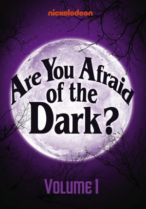 Are You Afraid of the Dark? - Volume 1.jpg
