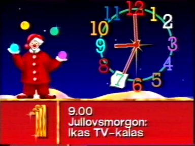 Kanal 1 Clock Christmas Children.jpg