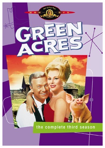 Green Acres-Season 3 DVD.jpg