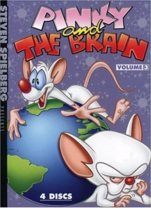 Pinky and the Brain - Volume 3.jpg